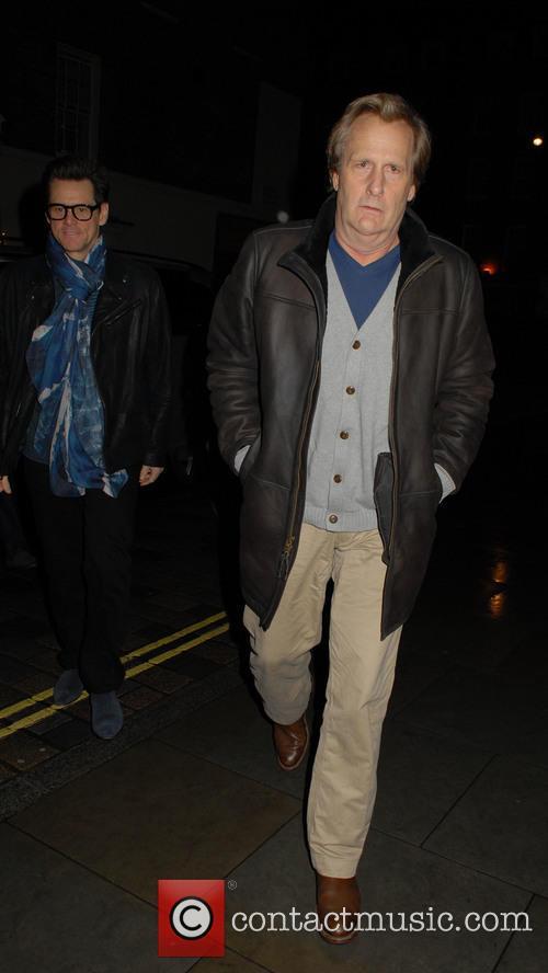 Jim Carrey and Jeff Daniels 2