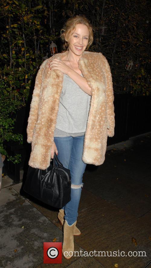Kylie Minogue 8