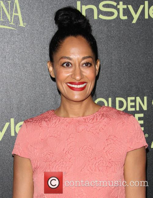Celebration and Tracee Ellis Ross 2
