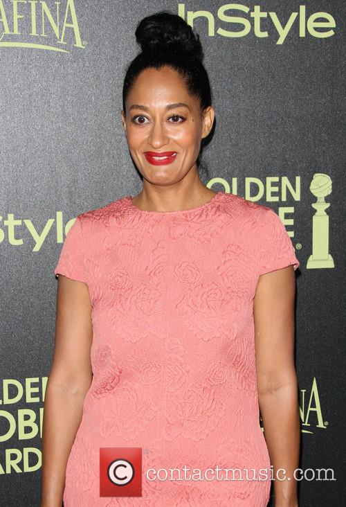 Celebration and Tracee Ellis Ross 3