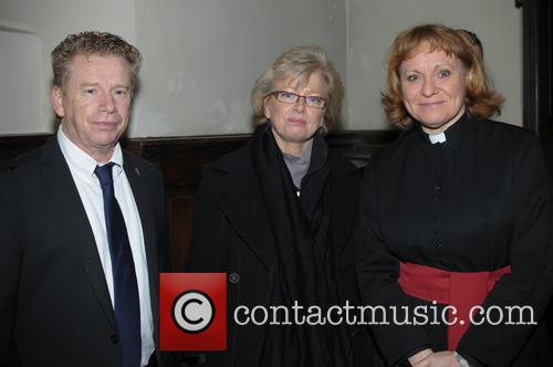 Justice, Brian Hambleton, Julie Hambleton and Catherine Ogle 2