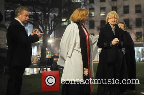 Justice, Brian Hambleton, Julie Hambleton and Catherine Ogle 3