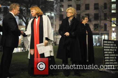 Justice, Brian Hambleton, Julie Hambleton and Catherine Ogle 5