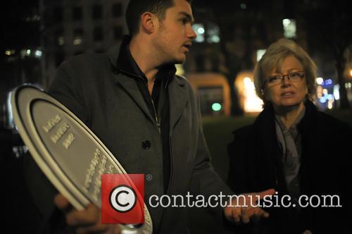 Justice and Julie Hambleton 8