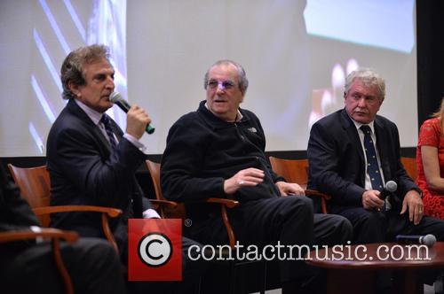 John Herzfeld, Danny Aiello and Tom Berenger 8