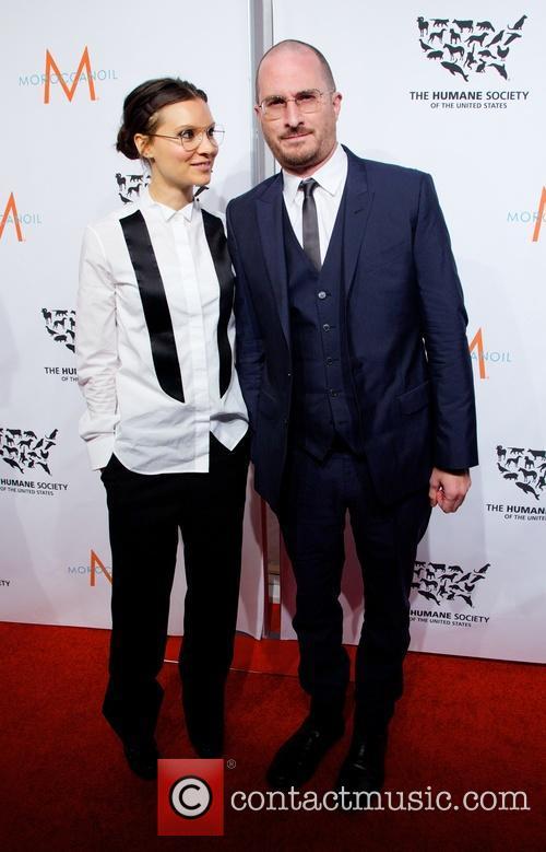 Darren Aronofsky 3