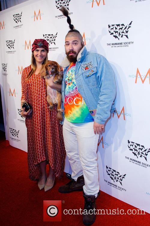 Josh Ostrovsky and Katie Sturino 3