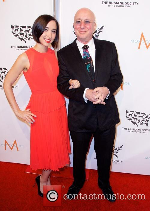 Paul Shaffer and Victoria Lilly Shaffer 2