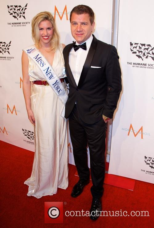Tom Murro and Jillian Tapper 2