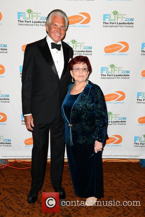 George Hamilton and Linda Sherwood 9