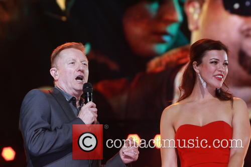 Night of the Proms Rotterdam 2014