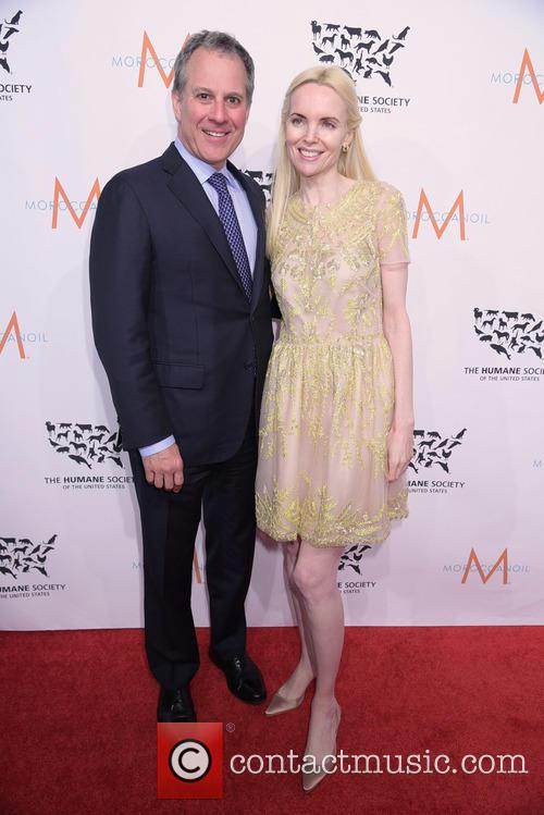 Eric Schneiderman and Mary Max 3
