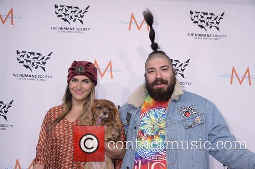 Katie Sturino and Josh Ostrovsky 3
