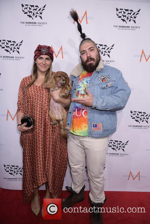 Katie Sturino and Josh Ostrovsky 1