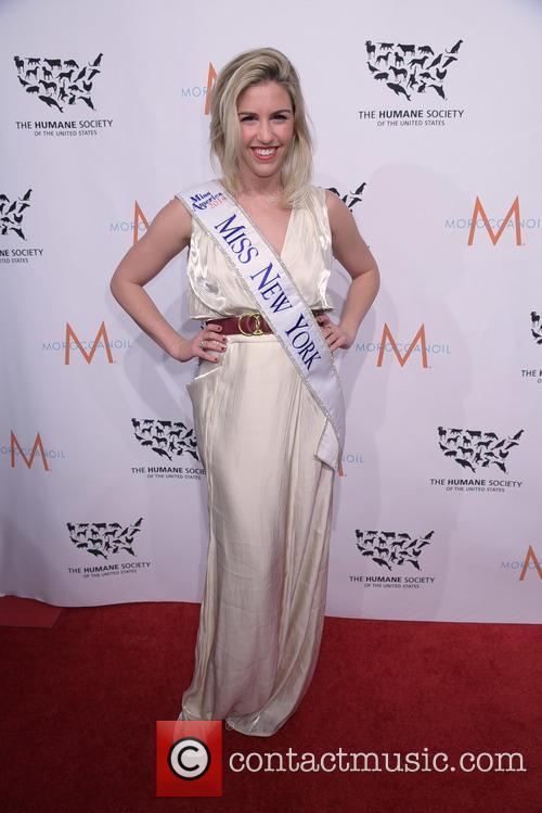 Miss New York and Jillian Tapper 3