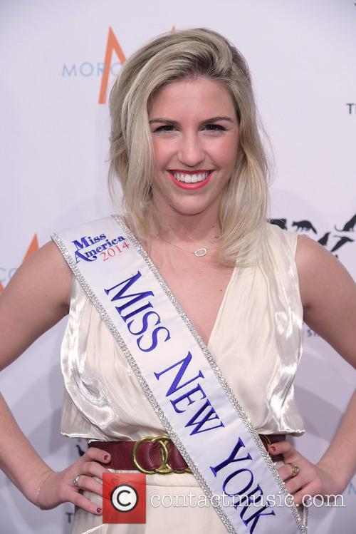 Miss New York and Jillian Tapper 4