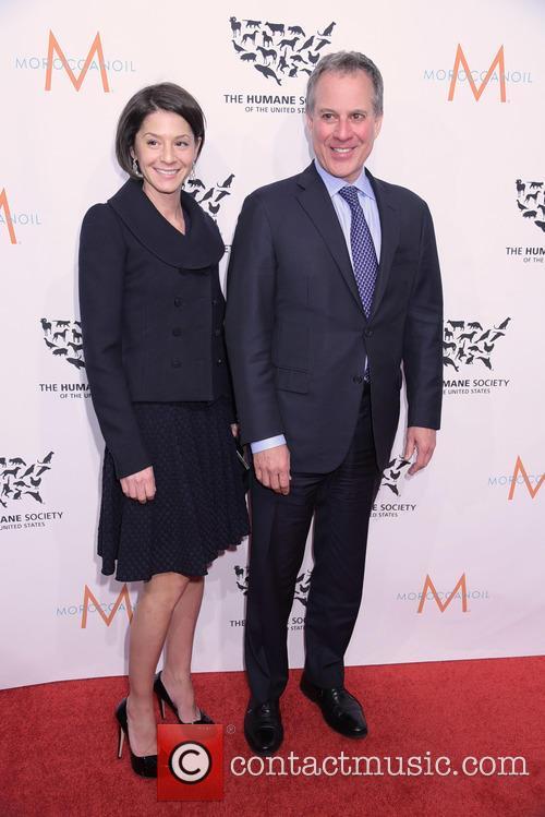 Nita Lowey and Eric Schneiderman 11