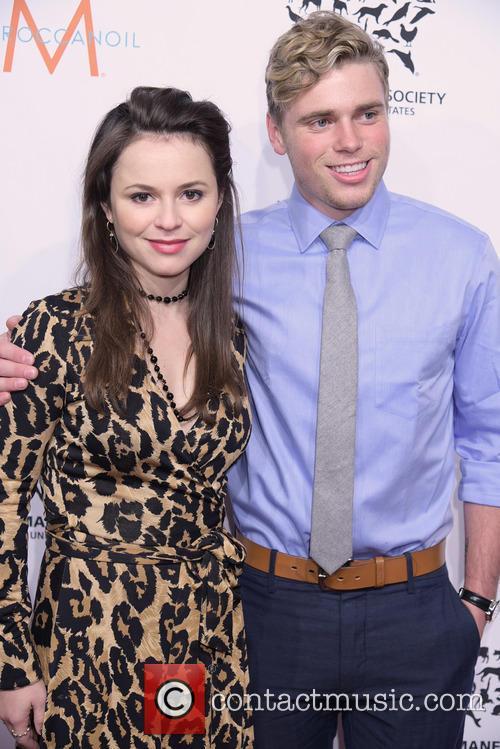 Sasha Cohen and Gus Kenworthy 8