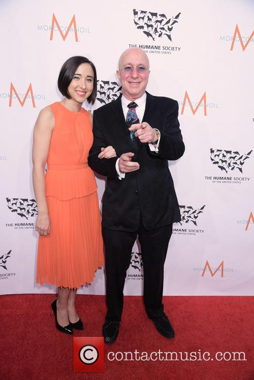 Victoria Lily Shaffer and Paul Shaffer 2