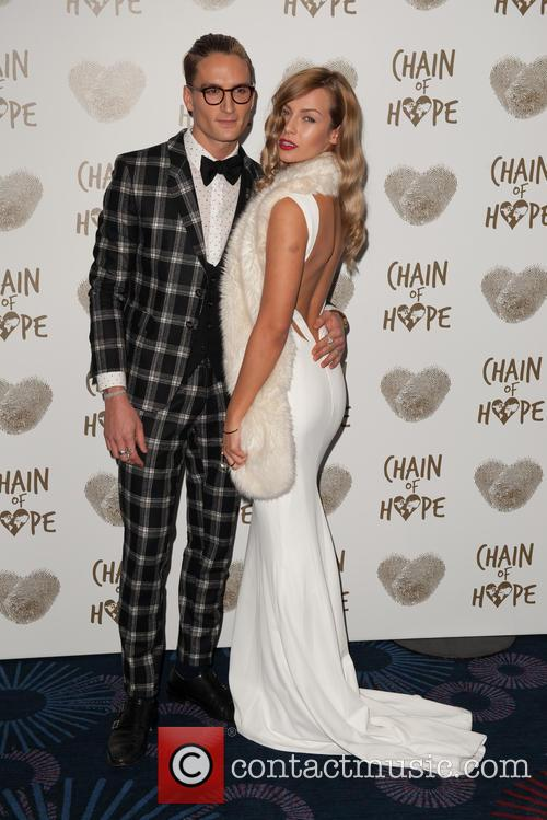 Oliver Proudlock and Emma Louise Connelly 1