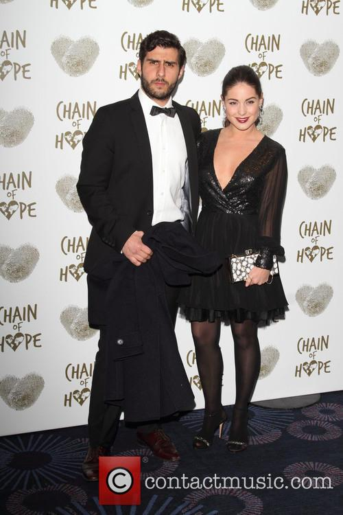 Hope, Alik Alfus and Louise Thompson 2