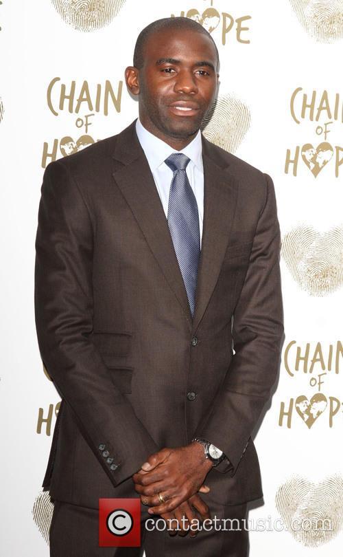 Hope and Fabrice Muamba 9