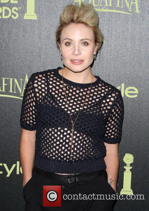 Leah Pipes 5
