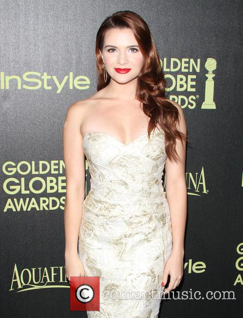 Celebration and Katie Stevens 9
