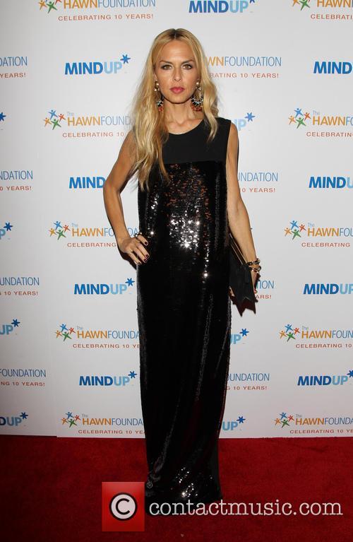 Goldie Hawn's Inaugural