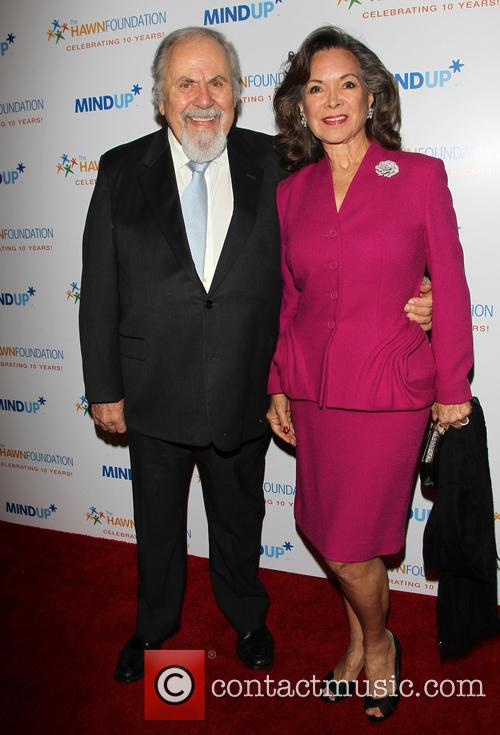 George Schlatter and Jolene Brand 2