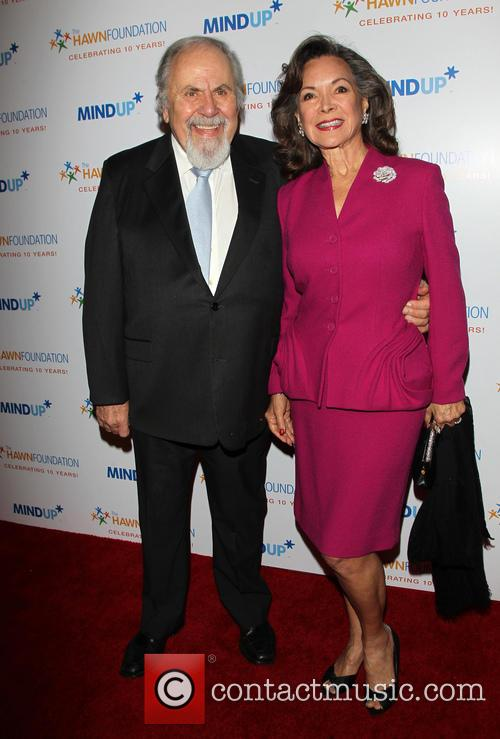 George Schlatter and Jolene Brand 3