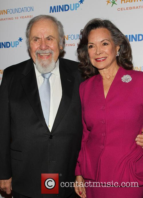 George Schlatter and Jolene Brand 1
