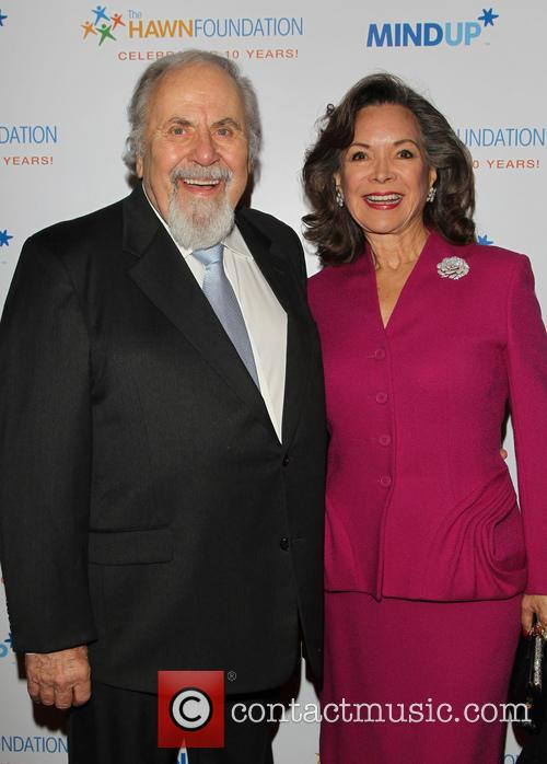George Schlatter and Jolene Brand 5