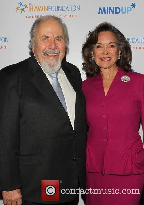 George Schlatter and Jolene Brand 6