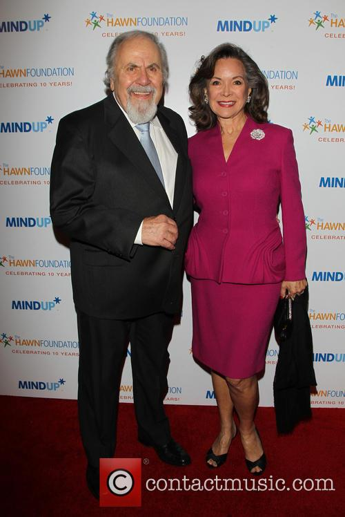 George Schlatter and Jolene Brand 7