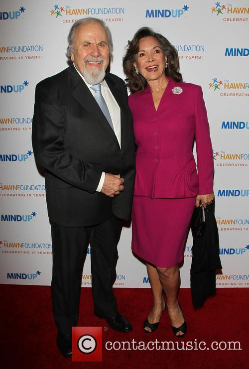 George Schlatter and Jolene Brand 8