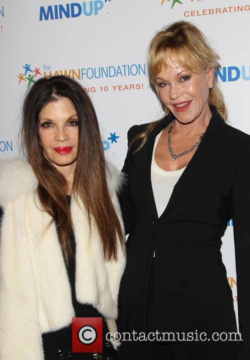 Loree Rodkin and Melanie Griffith 6