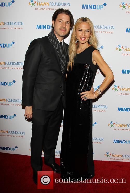 Rodger Berman and Rachel Zoe 4