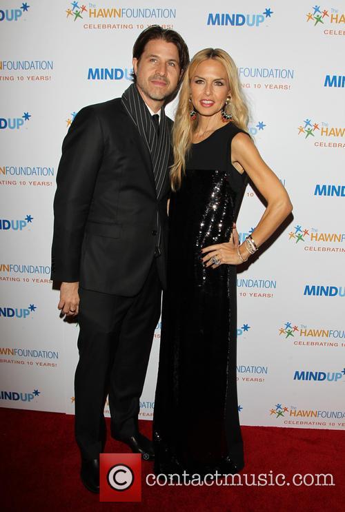 Rodger Berman and Rachel Zoe 5