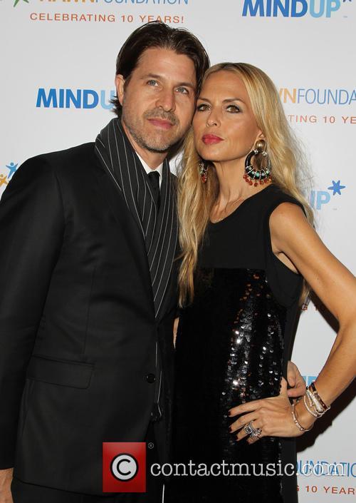 Rodger Berman and Rachel Zoe 6