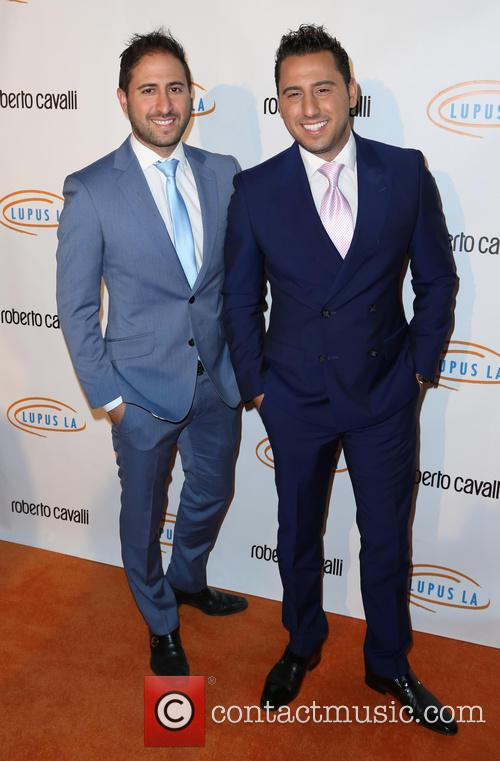 Matt Altman and Josh Altman 2