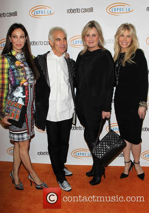 Kelly Stone, Lisa Gastineau and Guests 4