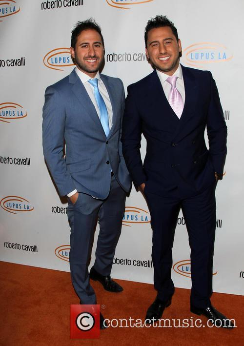 Matt Altman and Josh Altman 3