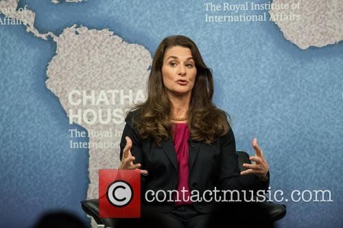 Melinda Gates 4