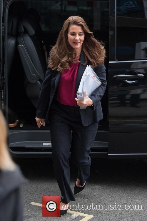 Melinda Gates 5