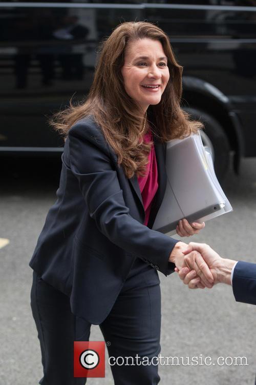 Melinda Gates 6