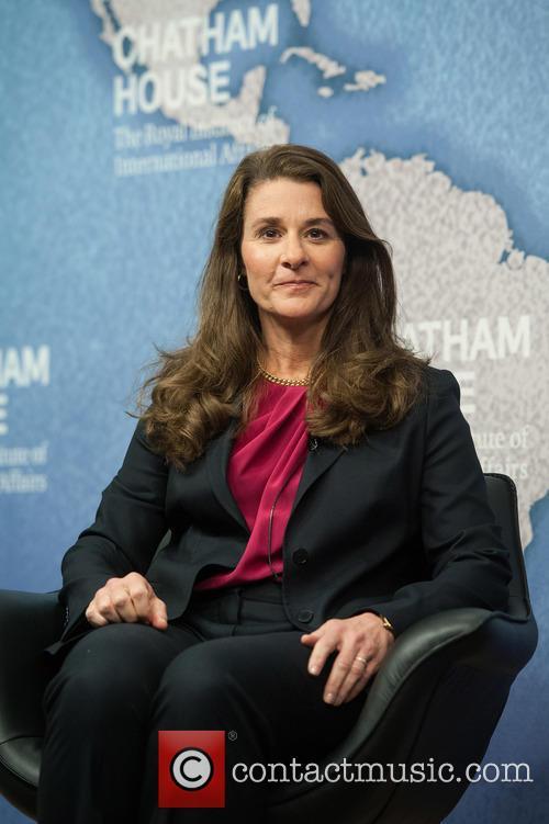 Melinda Gates 8