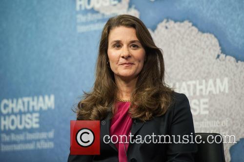Melinda Gates 9