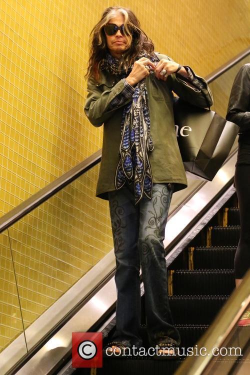 Steven Tyler 8