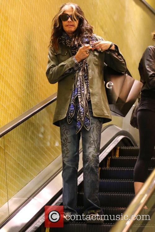 Steven Tyler 11